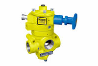 Manual Operated Valves